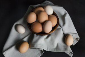 OVO Farm Eggs